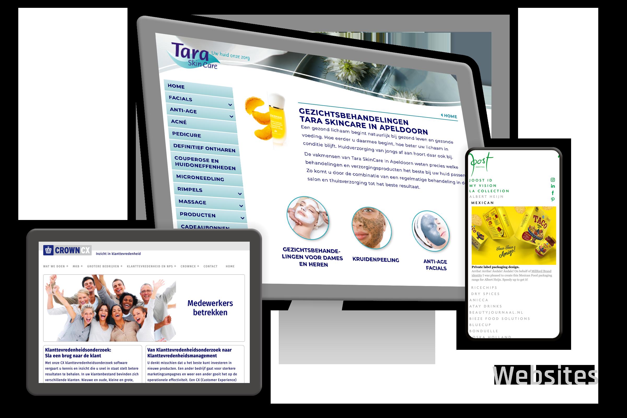 ontwerp-websites
